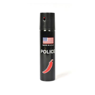 美国CSA防狼喷雾 警用110ML毫升